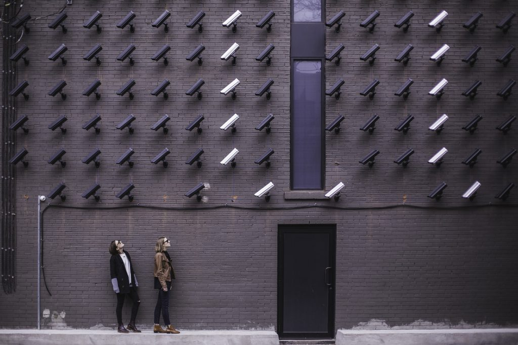 Cheap Tech - Why your privacy is at risk, and how to see private (public) web cams.