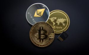 What are Crypto Coins? Bananas? Fake money?