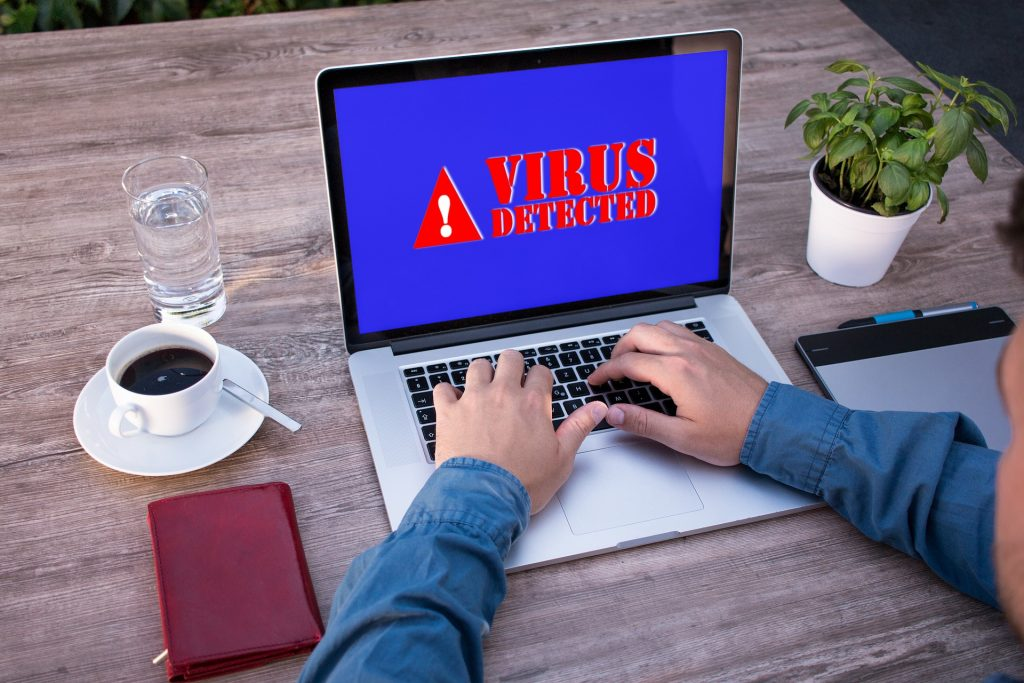 4 Tips to Protect yourself from Malware in the COVID Era